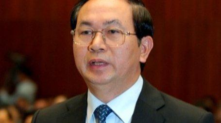 Președintele Vietnamului a murit la 61 de ani