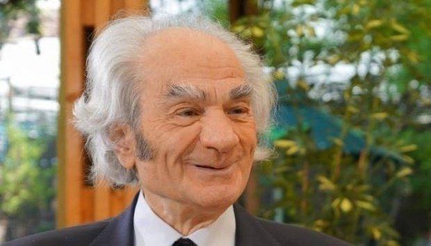 """Prof. Leon Dănăilă: """"Oamenii optimiști au un sistem imunitar foarte bun. Depresia poate duce la cancer"""""""