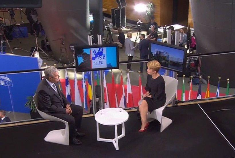 Be Eu: Raport decisiv pentru soarta cerectării în România
