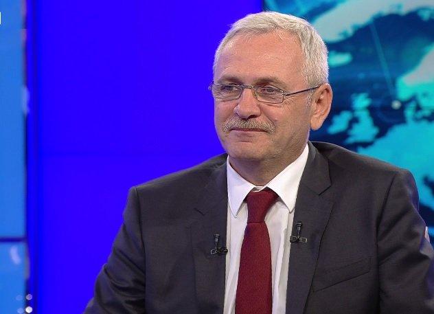 Liviu Dragnea: Există un plan ca Guvernul să fie dat jos de la 1 ianuarie 72