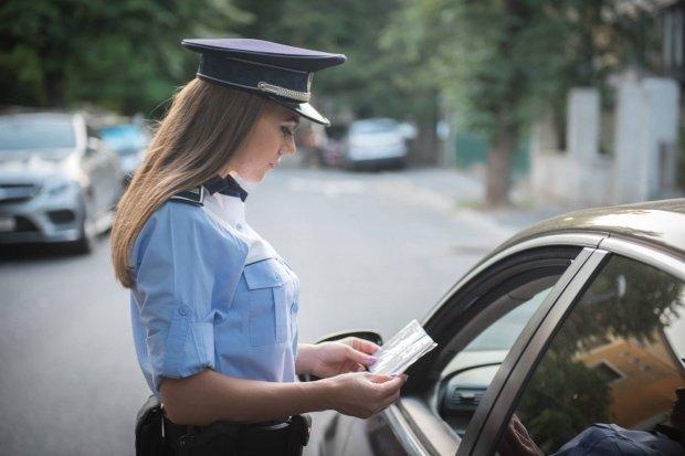 O nouă modalitate de a scăpa de amendă este propusă chiar de poliţie
