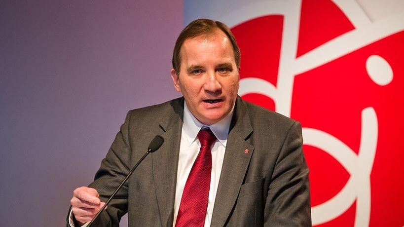 Criză politică. Premierul suedez a fost demis