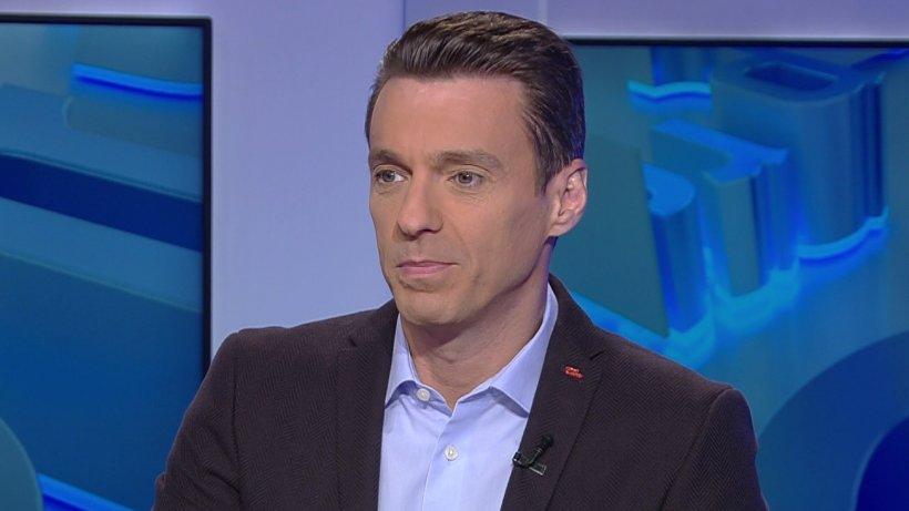 "Mircea Badea, atac dur la adresa Andreei Esca: ""A făcut fake news"""