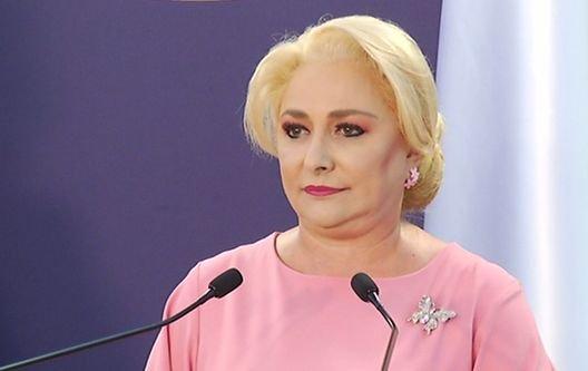 Viorica Dăncilă nu va fi anchetată pentru trădare. Prima reacție din PSD