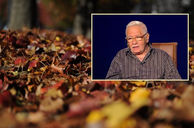 Mihai Voropchievici, meteo din bătrâni pentru luna octombrie