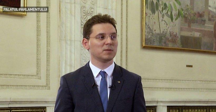 Victor Negrescu, ministru delegat pentru Afaceri Europene: România are priorități clare când va deține președinția Consiliului European