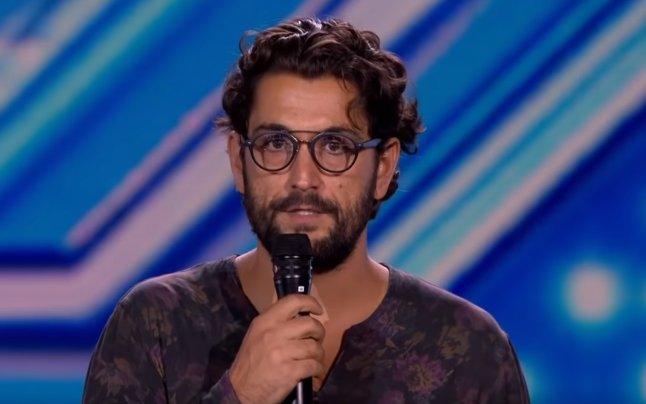 Cezar Ouatu a impresionat juriul X Factor din Marea Britanie și în a doua etapă a show-ului (VIDEO)