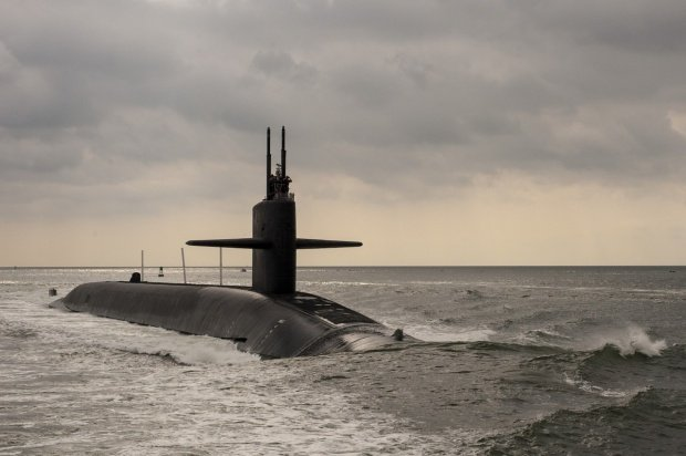 Rusia a efectuat exerciţii cu submarine militare în Marea Neagră