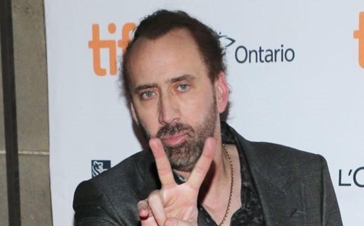 Acuzații grave la adresa actorului Nicolas Cage
