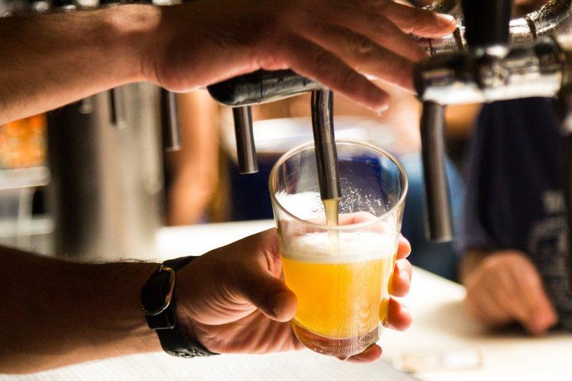 Studiu. Chiar și o cantitate mică de alcool poate fi un risc de deces prematur