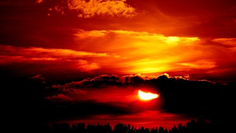 Încălzirea globală poate distruge Pământul până în 2030. Specialiştii avertizează: Mai avem 12 ani pentru a evita o catastrofă!