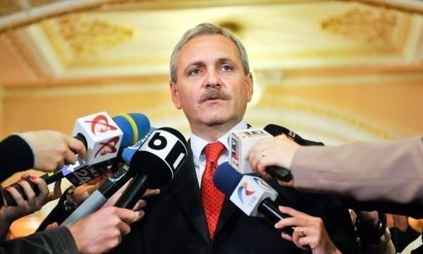 Liviu Dragnea a dat în judecată instanţa supremă în cazul constituirii completelor de judecată