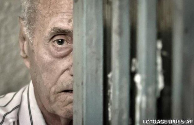 Torţionarul Alexandru Vişinescu a fost operat de ruptură de splină