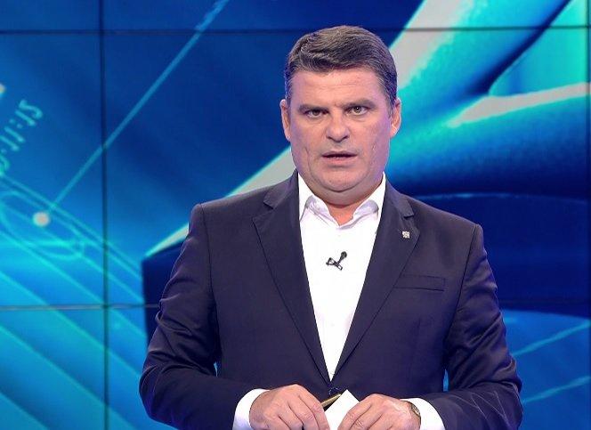 """Radu Tudor, despre Bucharest Forum 2018.  România este una dintre puţinele ţări din cadrul Alianţei Nord-Atlantice care în momentul de faţă îndeplineşte toţi cei trei """"C"""""""