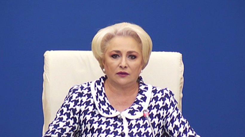 Viorica Dăncilă, vești bune pentru crescătorii de porci: câți bani vor fi alocați pentru despăgubiri