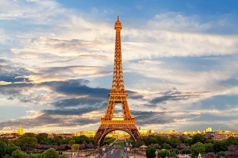 Record de temperatură la Paris. Câte grade au fost sâmbătă