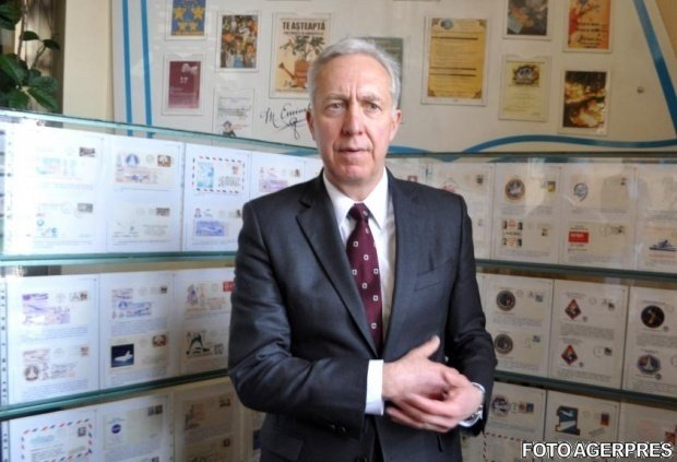 """Hans Klemm: """"Am fost preocupaţi de modificările aduse Codului penal"""""""