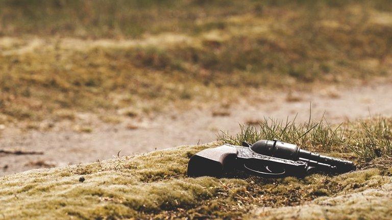 Un bărbat a fost împușcat de fratele său în mijlocul străzii. Ce s-a întâmplat cu agresorul