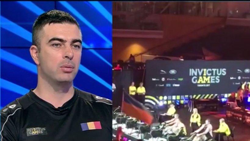 Eroii Zilei. 15 militari români răniti în Irak și Afganistan vor pleca la Jocurile Invictus 2018