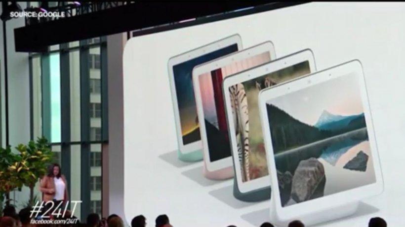 24 IT. Google a prezentat noile telefoane: Pixel 3 şi Pixel 3 XL