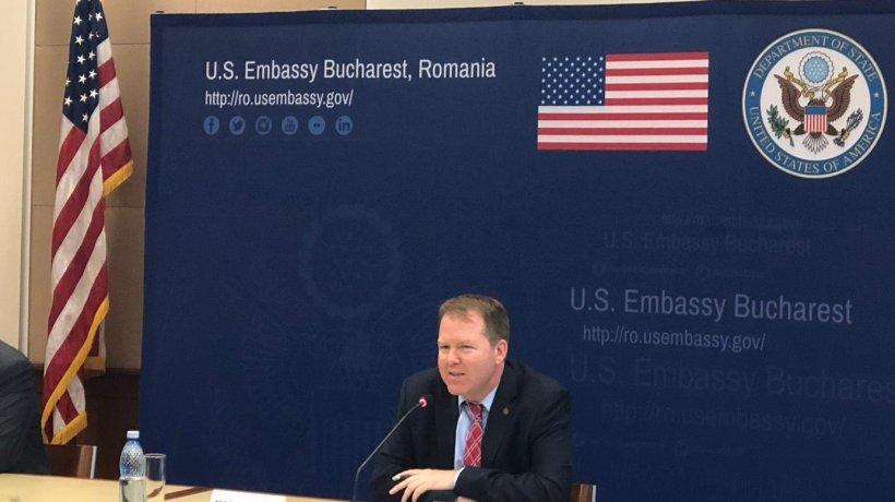 Avertisment înainte de alegerile din România, din 2019. Expert SUA în cibersecuritate: Vor încerca să creeze haos în rândurile populației