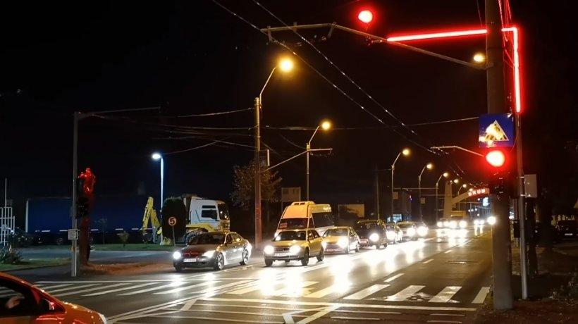 Orașul din România care ia o măsurăspecială pe drumul cu cele mai multe accidente mortale - VIDEO