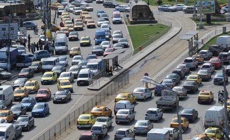 Prima parcare din București cu acces direct la metrou va fi funcţională din noiembrie. Care e tariful pe oră