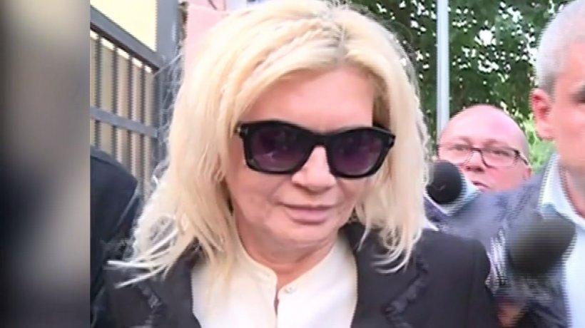 Carmen Adamescu contestă arestul la domiciliu
