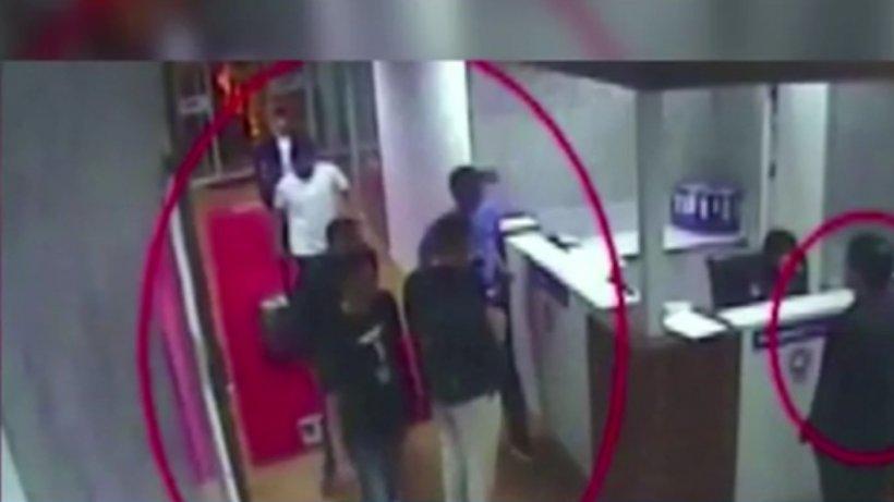 Patru bărbaţi din Arabia Saudită sunt principalii suspecţi în asasinatul care dă fiori lumii întregi