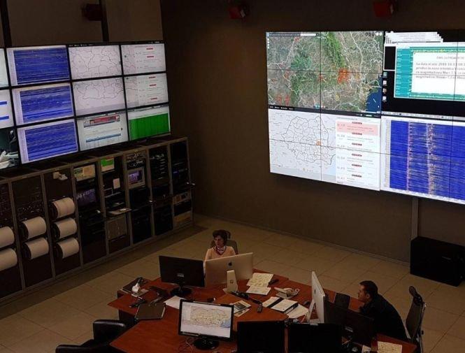 Scenariu îngrozitor în caz de cutremur. INFP arată ce s-ar întâmpla în România imediat după un seism de 7,5 grade pe scara Richter