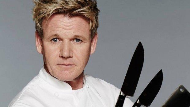 Sfatul celebrului bucătar Gordon Ramsay. Ce să nu comanzi niciodată într-un restaurant