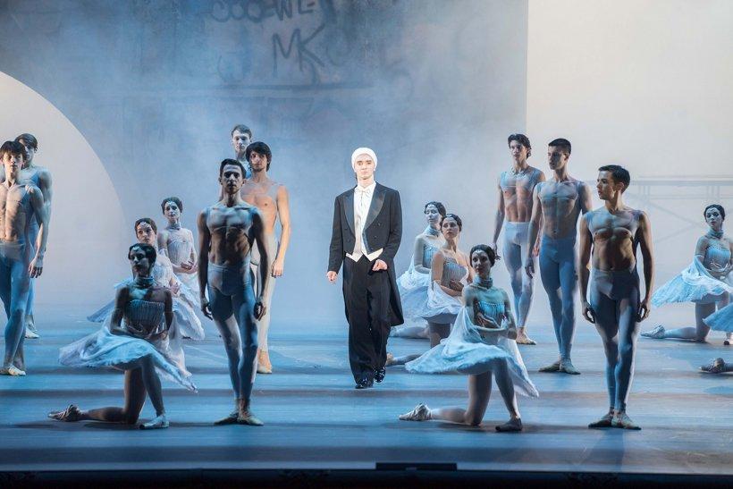 Stelele baletului rusesc de la Teatrul de Balet Bolshoi dansează pe 31 octombrie la București într-o reprezentație de gală