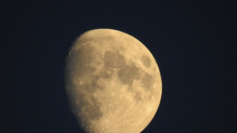 """Țara care vrea să amplaseze în spaţiu o """"lună artificială"""". Motivul este surprinzător"""