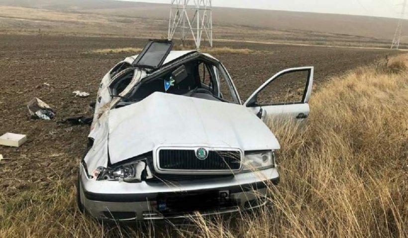 Accident teribil în Constanța. O tânără de 29 de ani și-a pierdut viața