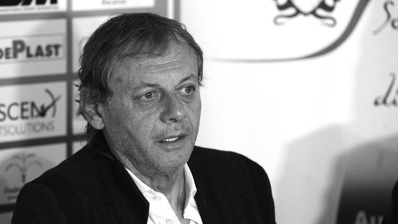A murit Ilie Balaci