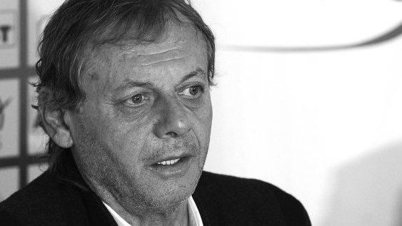 """Marius Mitran, despre moartea lui Ilie Balaci: """"Nici măcar nu e adevărat"""""""