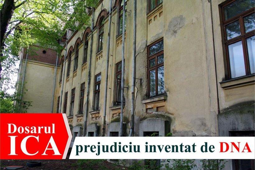 GIP: Prejudiciul de 60 milioane euro în dosarul ICA se dovedește a fi o fabulație
