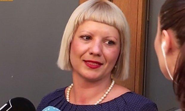 Lovitură dură pentru judecătoarea Camelia Bogdan