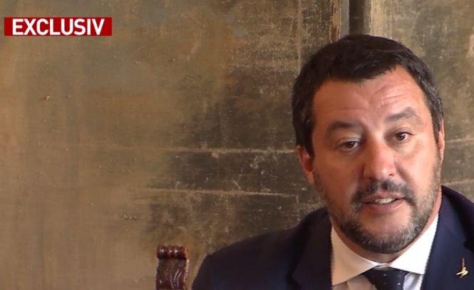 Mesaj exploziv al vicepremierului Italiei: Gata cu regulile dictate de la Bruxelles