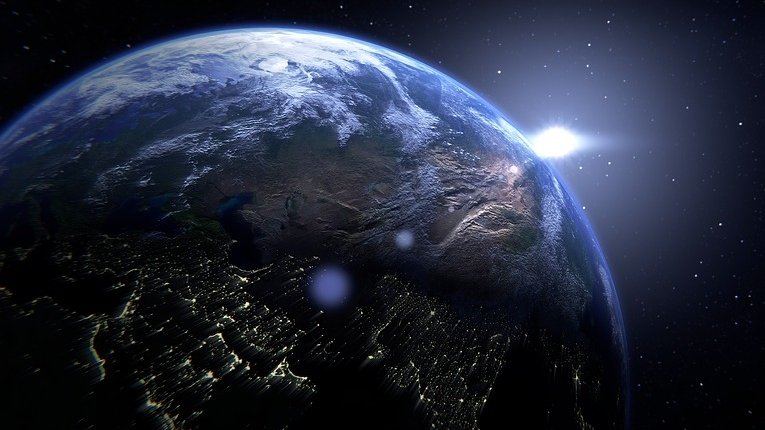 Oamenii de știință au dezvăluit cum va arăta lumea peste 100 de ani
