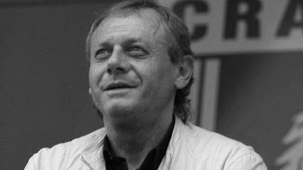 Românii și-au luat adio de la Ilie Balaci! Marele fotbalist a fost înmormântat cu onoruri militare