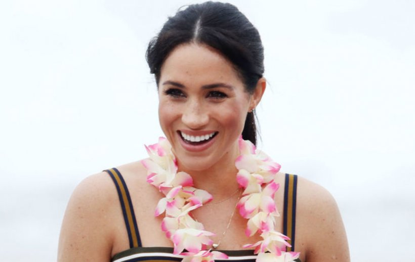 Alertă de securitate la un eveniment oficial la care a participat Meghan Markle 127