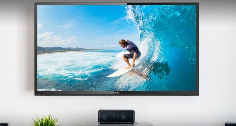 eMAG reduceri. Super-ocazie: televizor 4K Ultra HD la 1.050 de lei!