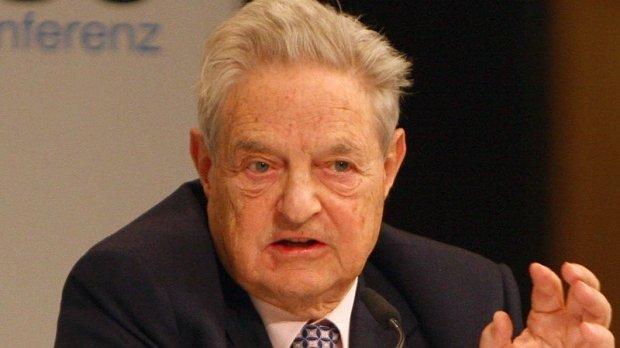 Fundația George Soros, reacție dură după ce a fost găsit un pachet suspect la locuința miliardarului