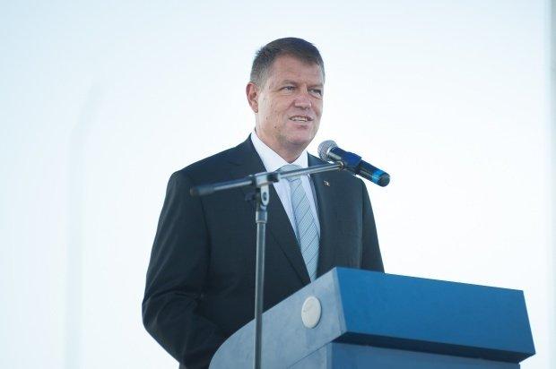 Klaus Iohannis: Avem responsabilitatea să reflectăm asupra parcursului României pentru a avea un viitor democratic
