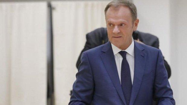 Președintele Consiliului European, anunț despre Brexit: Sunt pregătit