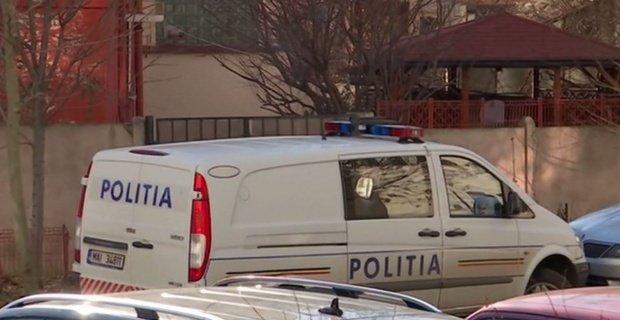Un hoţ din Buzăua reușit să fugă de lângă poliţişti, în timpul unei reconstituiri