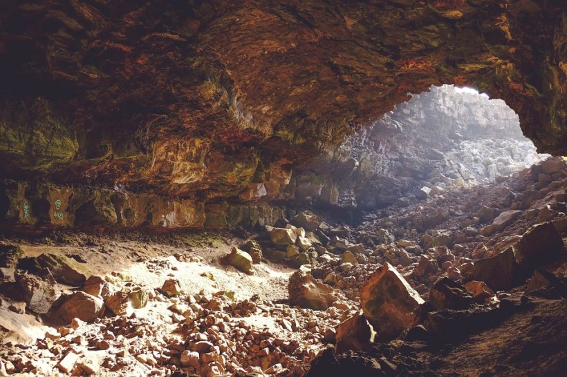 A vizitat o peșteră din Costa Rica, dar la scurt timp a primit o veste cruntă. Autoritățile au intrat în alertă