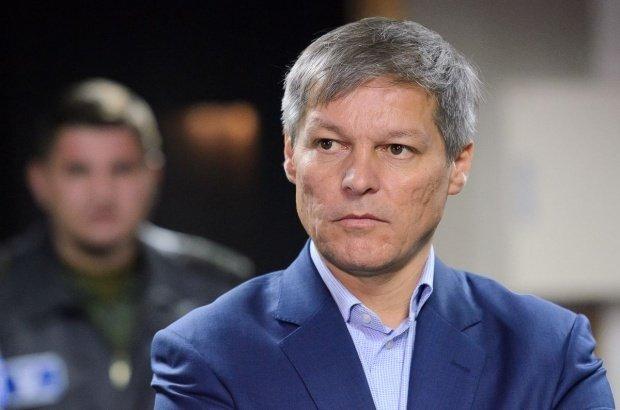 """Dacian Cioloș, cădere nervoasă într-o emisiune: """"Săriți de la una la alta"""""""