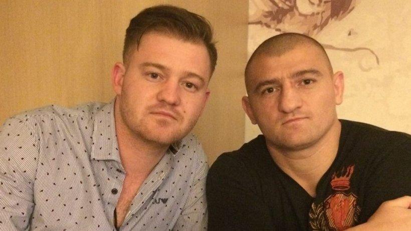 Fratele lui Cătălin Moroşanu a fost eliberat. Magistraţii au respins cererea de arestare
